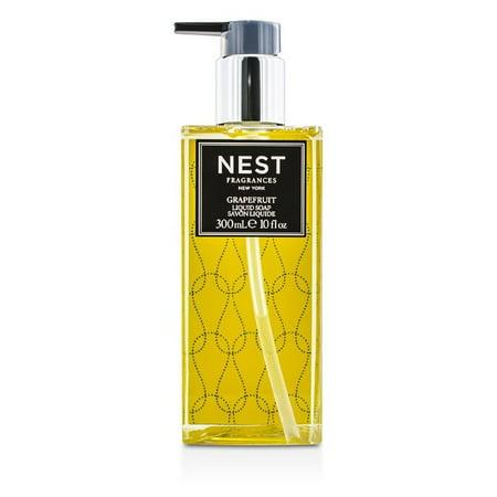 Nest Liquid Soap - Grapefruit 300ml/10oz - Halloween Soap Factory
