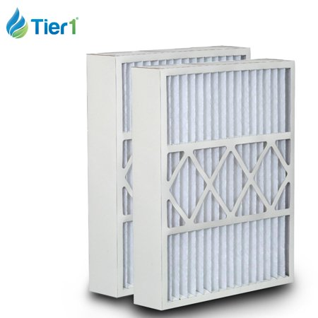 White Rodgers Furnace Filters - White Rodgers 51626-11 16x26x5 Merv 11 Replacement AC Furnace Air Filter 2 Pack