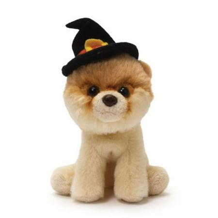 Gund Boo Halloween Dog Stuffed Animal