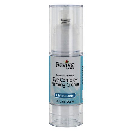 Botanical Formula Eye Complex Revitalizing Firming Cream - 1 fl. oz. by Reviva Labs (pack of 1)