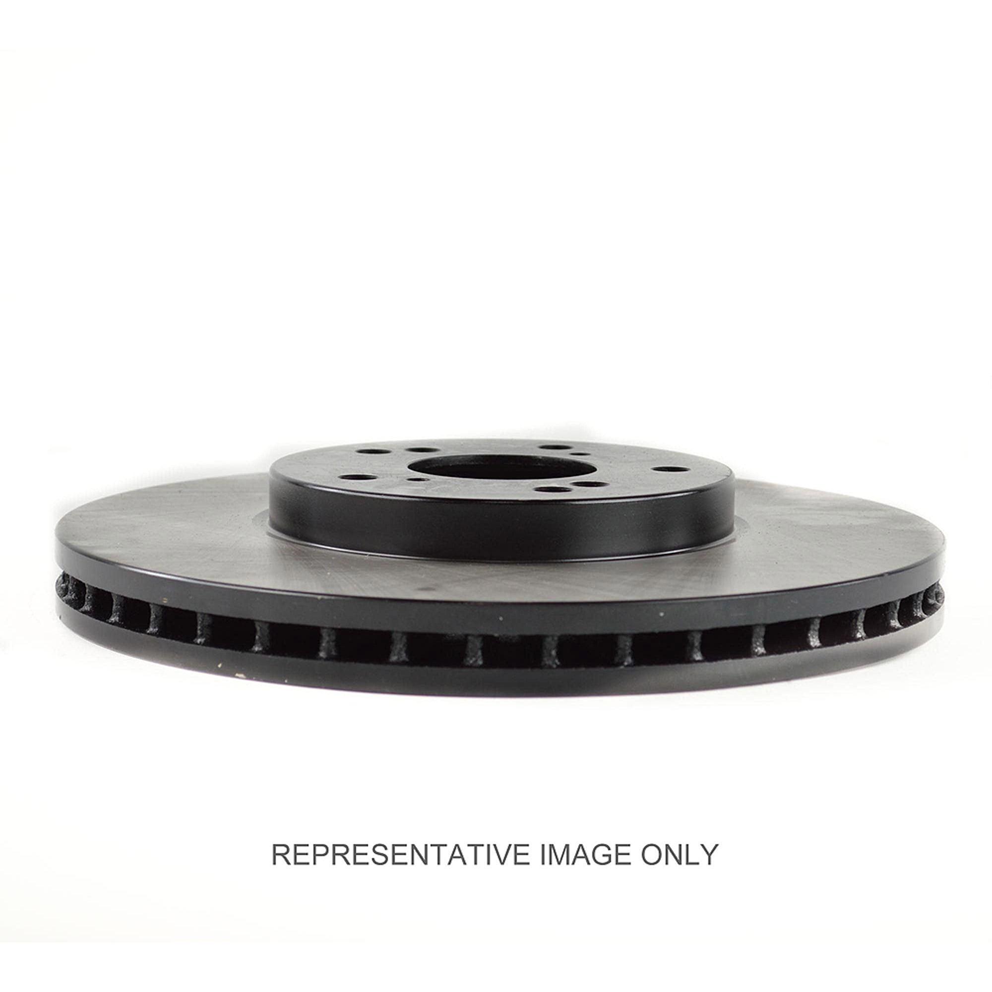 Centric Brake Rotor, #120-35060