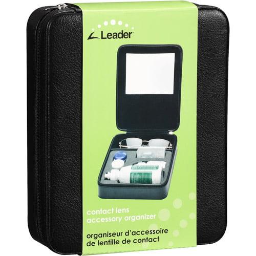 Hilco Leader Contact Lens Accessory Organizer, 1ct