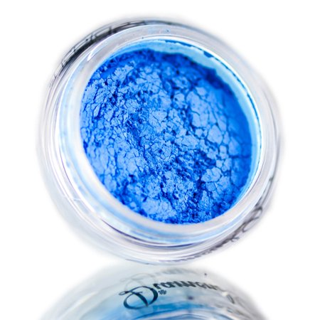 LA Splash Cosmetics Diamond Dust Mineral Shadow - Option: Gravity