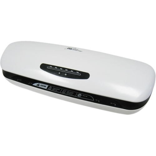 """""""Royal Sovereign ES-1315 Royal Sovereign 13"""" Thermal and Cold 2 Roller Pouch Laminator 13"""" 2 Roller... by Royal Sovereign"""
