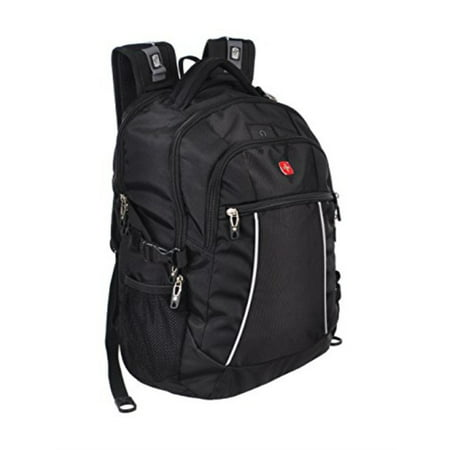 e11a702b66 SWISSGEAR 6688 LAPTOP BACKPACK - Walmart.com