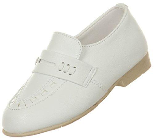 BNY Corner Kids Shoes Loafer Boy Dress