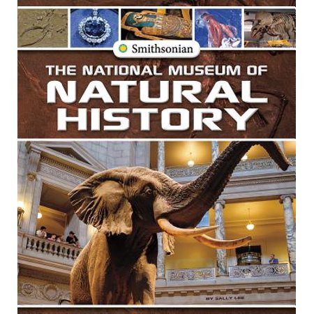 The National Museum of Natural (Rd National)