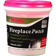 Rutland Fireplace Patch - 1.5 lbs