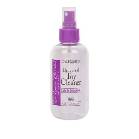 Dr. Laura Berman Universal Toy Cleaner, 6.28 oz