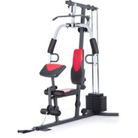 Weider 2980 Home Gym with 214 Lbs of Resistance Deals