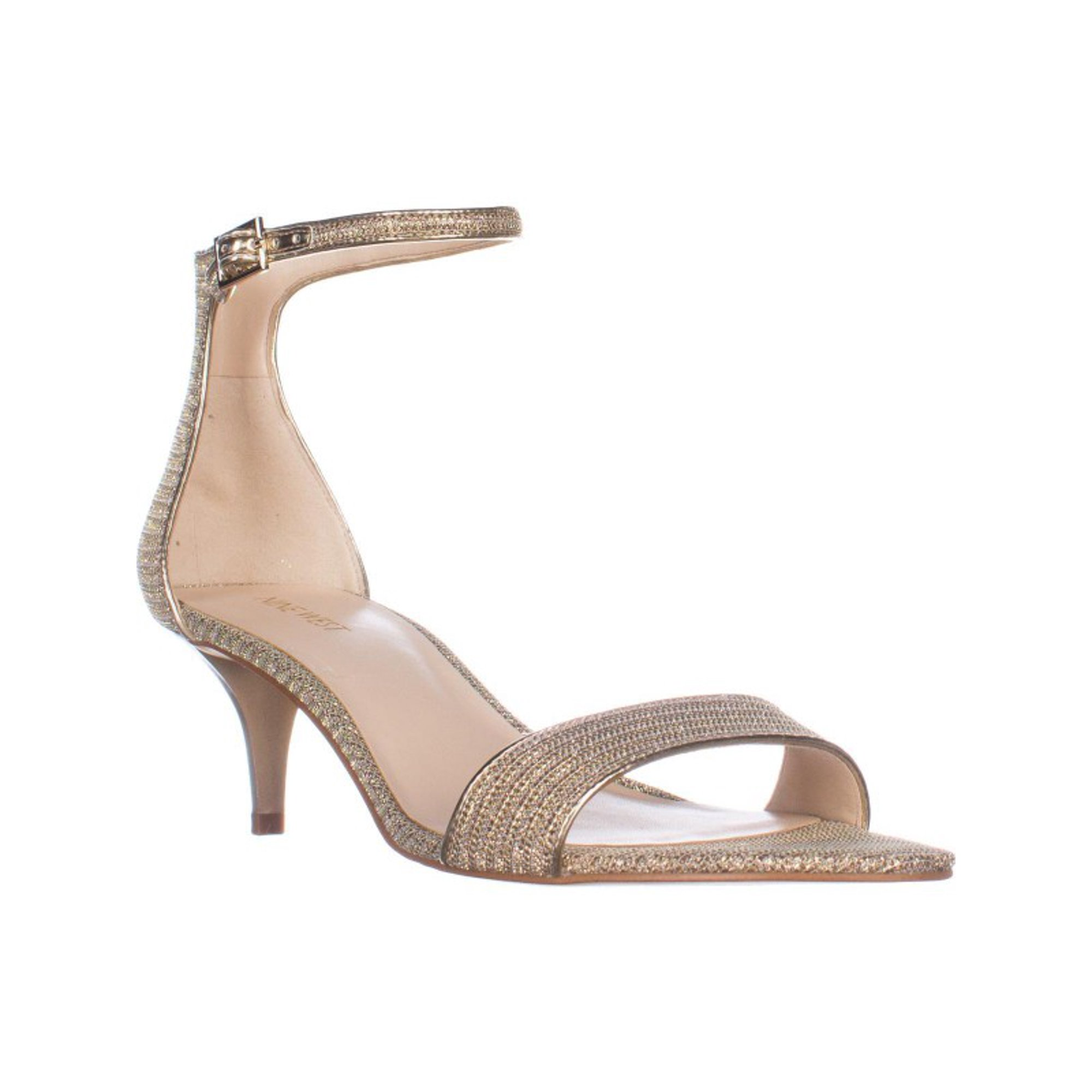 19e9c71027f Nine West Leisa Ankle Strap Sandals