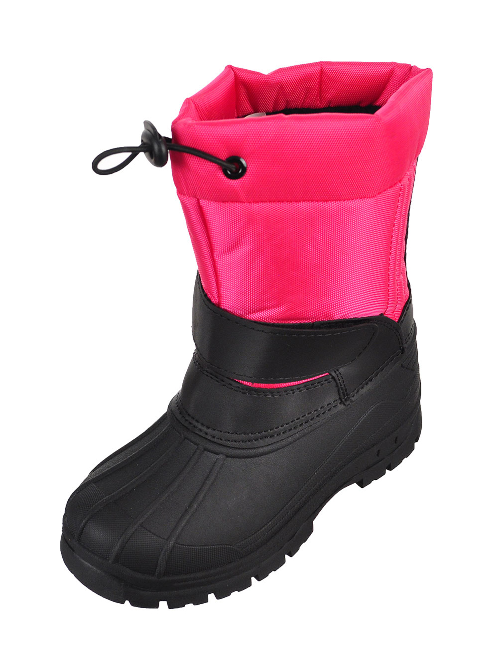 Ice2O Girls' Winter Boots (Youth Sizes 13 7) by Ice2o