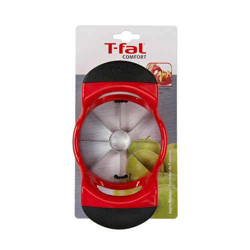 T-Fal Comfort Apple Wedger