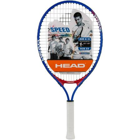 Head Jr Alum Tennis Rckt 23In