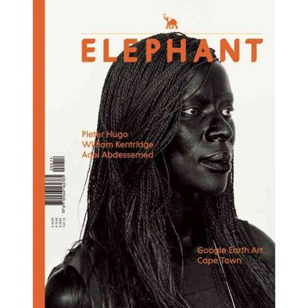 Elephant Summer 2013: The Arts & Visual Culture Magazine