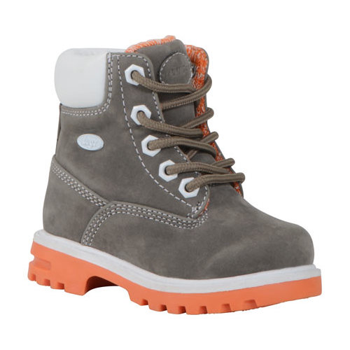 Infant Lugz Empire HI WR Work Boot by Lugz