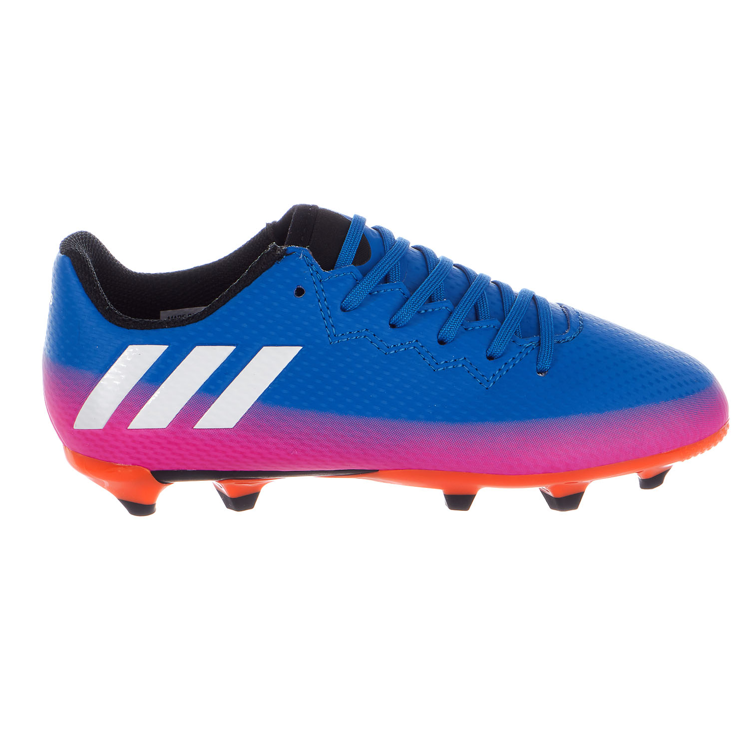 Adidas Messi 16.3 J Firm Ground Soccer Cleat  - Boys
