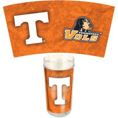 Wincraft NCAA University of Tennessee Tumbler, 24 oz Wincraft Nfl Tumblers