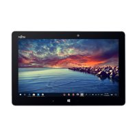 Fujitsu Stylistic Q665 11.6-Inch 2 in 1 Touch Screen HD Tablet /Laptop With Finger ID and Stylus(8GB RAM, 256GB SSD, Intel Core M (1.4GHz), Windows 10 Pro) (Frustration Free Packaging)