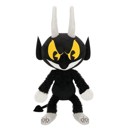 Funko Plush Games Cuphead The Devil Walmart Com