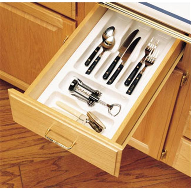 Rev-A-Shelf RSCT. 1A. 10 Cutlery Trays - Almond