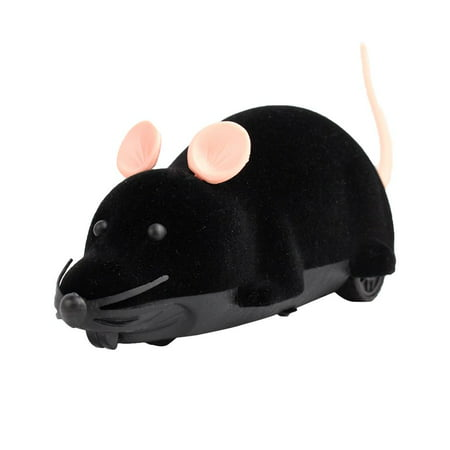 Spielzeug Wireless Remote Control RC Electronic Rat Mouse Mice Toy For Cat Puppy Gift Haustierbedarf