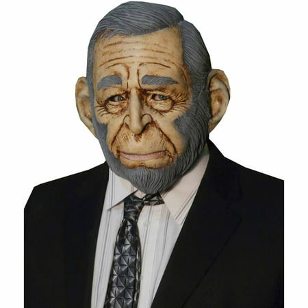 George W. Bush of the Apes Adult Halloween Accessory](Bush Halloween)