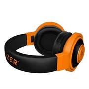 Razer Kraken Mobile Analong Music & Gaming Headset - Neon Orange