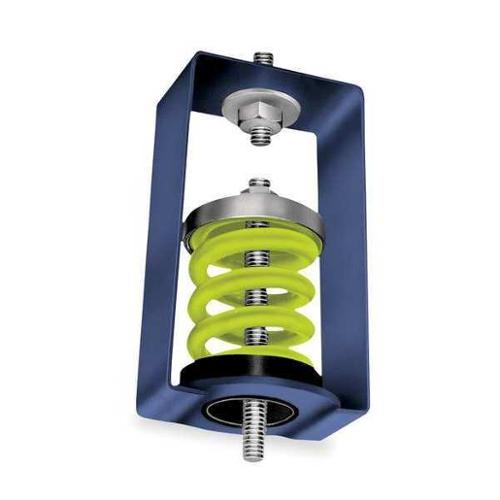 MASON 5C150 Vibration Isolator, Spring, 750 to 1000lb.