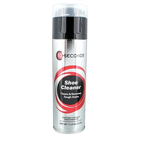 10-Seconds Shoe Cleaner (Best Shoe Cleaner For Nmd)