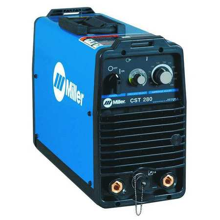 Click here to buy Arc Welders,280A,50 60 Hz MILLER ELECTRIC 907244 by MILLER ELECTRIC.