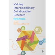 Valuing interdisciplinary collaborative research - eBook