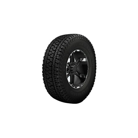 Kumho Road Venture AT51 265/65R18 114T (Best Looking Off Road Tires)