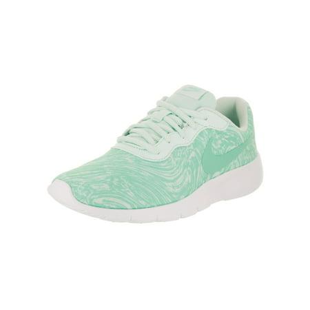 quality products on feet shots of reputable site Nike Kids Tanjun Print (GS) Running Shoe   Walmart Canada