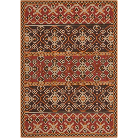 Safavieh Veranda Moriah Southwestern Indoor/Outdoor Area Rug or Runner