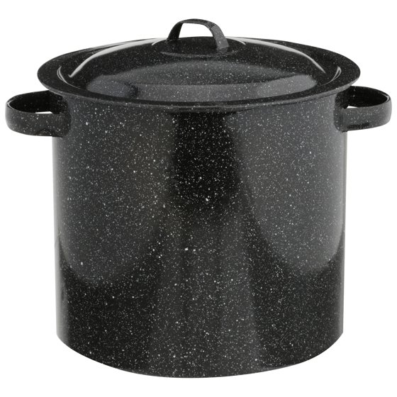 Granite Ware 174 12 Qt Stock Pot Walmart Com