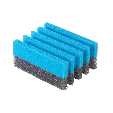 3-Pack Grill Cleaning Sponges, GFSP3 George Foreman - Small - George Foreman Cleaning Sponges