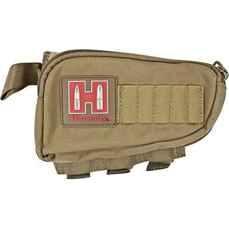 Hornady Cheek Pad Right Handed, Tan - 99110