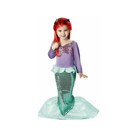 Child Little Mermaid Costume](Little Mermaid Custom)