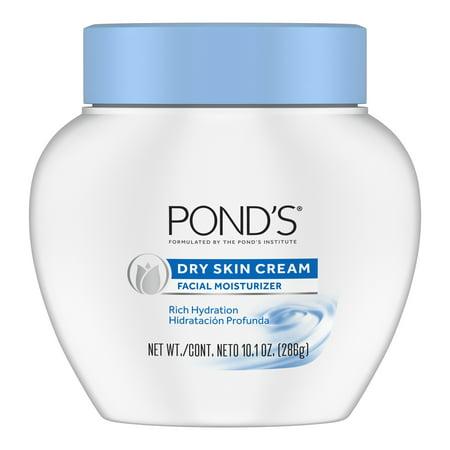 Pond's Dry Skin Face Cream, 10.1 oz
