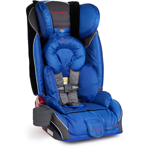 Diono Radian RXT Convertible Car Seat plus Booster