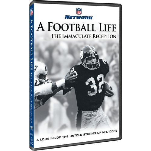 NFL Network: A Football Life - The Immaculate Reception