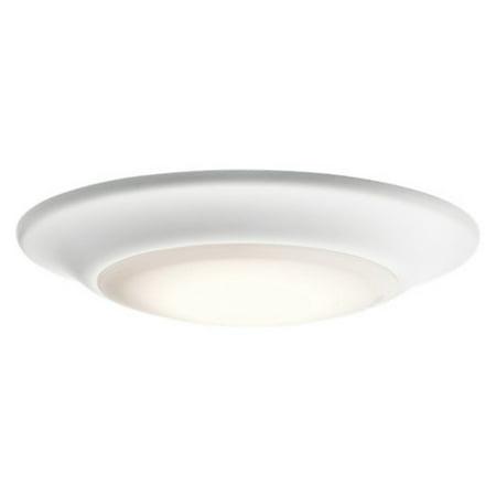 (Kichler 4384 LED Flush Mount Light)