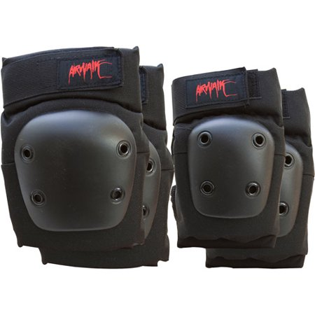Airwalk YouthProtective Pads (Knee/Elbow)