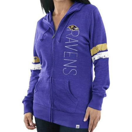 Baltimore Ravens Women's Majestic NFL