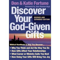 Discover Your God-Given Gifts (Paperback)