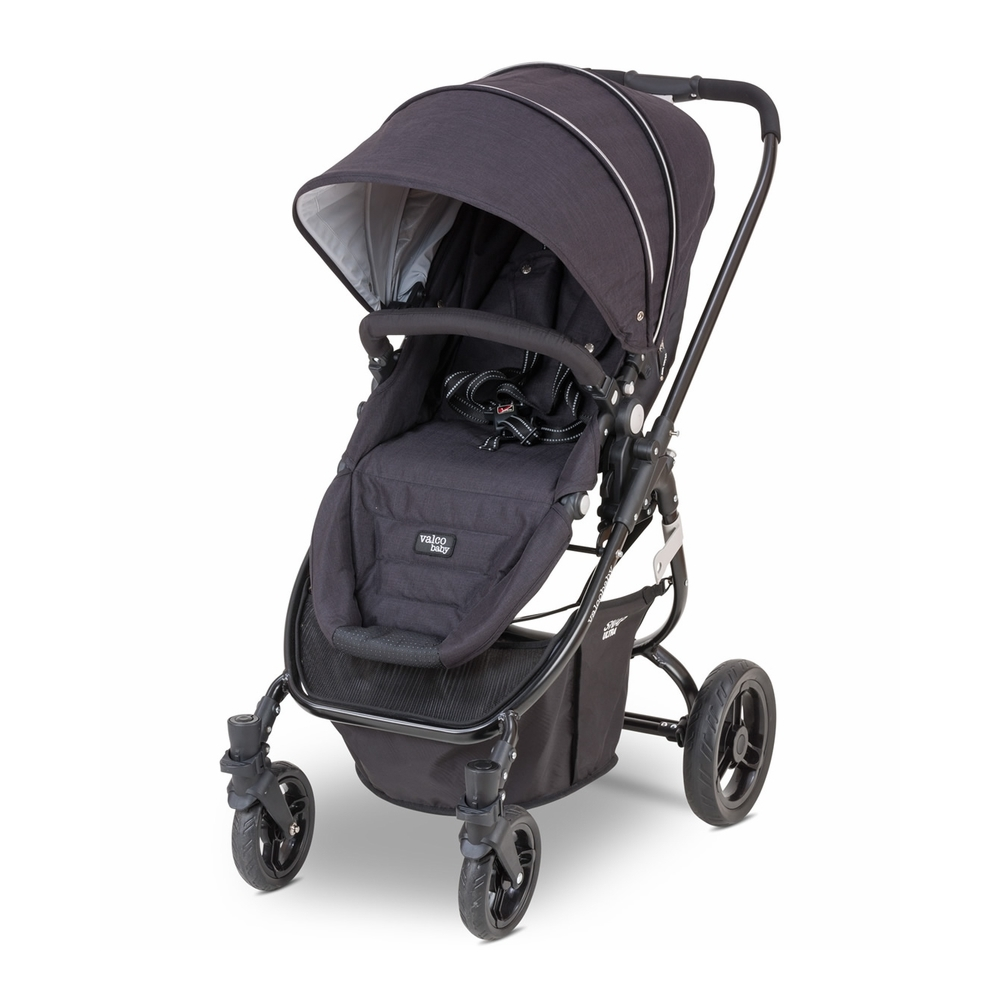 Valco Baby SNAP Ultra Tailor Made - Black Night