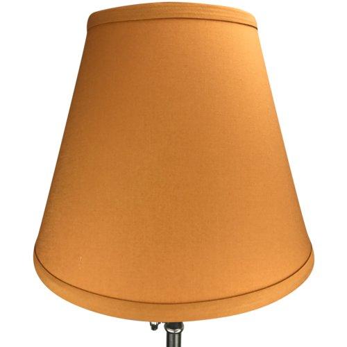Fenchel Shades 11'' Linen Empire Lamp Shade