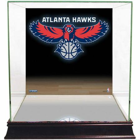 Atlanta Hawks Logo Background Case