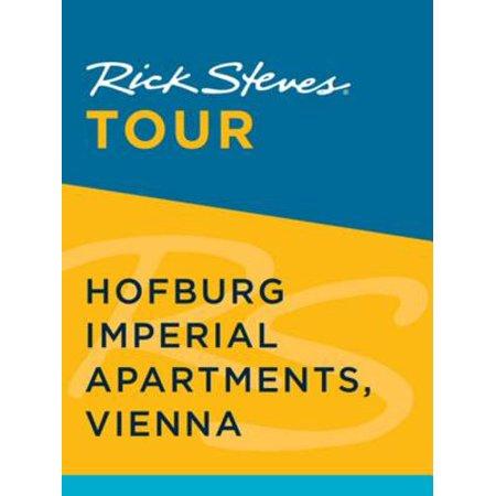 Rick Steves Tour: Hofburg Imperial Apartments, Vienna - (The Spanish Riding School Of Vienna Tour)